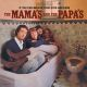 Mamas & The Papas,The :If You Can Believe Your Eyes And Ears (mono Editio