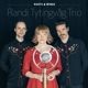 Tytingvag,Randi Trio :Roots & Wings