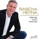 Heyna,Sascha :Hände zum Himmel