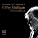 Mulligan,Gerry :National Jazz Ensemble