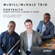 McGill McHale Trio :Portraits