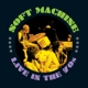 Soft Machine :Live In The 70s