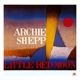 Shepp,Archie :Little Red Moon