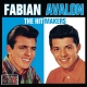 Fabian/Avalon :The Hit Makers