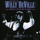 DeVille,Willy :The Best Of Willy DeVille Live