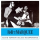 Korner,Alexis :R&B From The Marquee