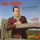 Gibson,Don :Oh Lonesome Me