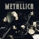 Metallica :Metallica-History Of/Unauthorized Audiobook