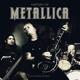 Metallica :Metallica-History Of/Unauthorized Audiobook