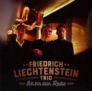 Friedrich Liechtenstein