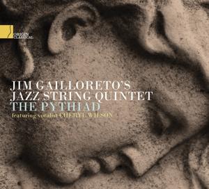 Gailloreto,Jim's Jazz String Quintet