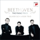 Oliver Schnyder Trio :The Piano Trios