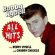 Rydell,Bobby :All The Hits+Bobby Rydell And Chubby Checker/+