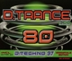 Various :D.Trance 80 (Incl.D.Techno 37)