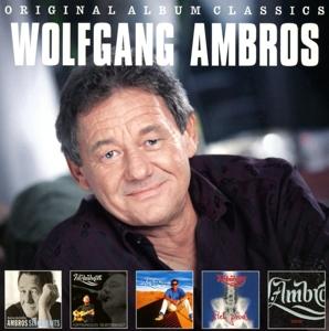 Ambros,Wolfgang