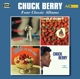 Berry,Chuck :Chuck Berry-Four Classic Albums