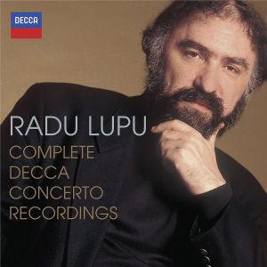Radu Lupu