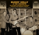 Holly,Buddy & The Crickets :6 Classic Albums Plus
