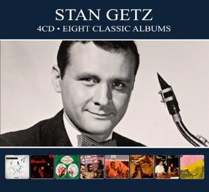 Getz,Stan