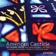 Adlemann,Dale/Cathedral Choir of St.Philip/+ :American Canticles