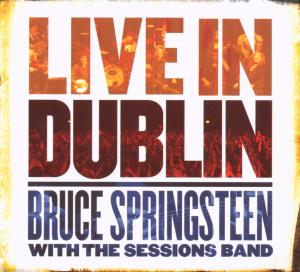 Springsteen,Bruce & The Sessions Band
