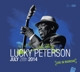 Peterson,Lucky :Live In Marciac 2014
