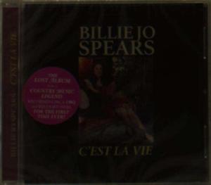 Spears,Billie Jo