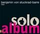 Stuckrad-Barre,Benjamin von :Soloalbum