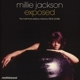 Jackson,Millie :Exposed (Multi-Track Sessions By Steve Levine)