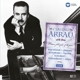 Arrau,Claudio :Icon: Claudio Arrau