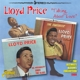 Price,Lloyd :Talking About Love