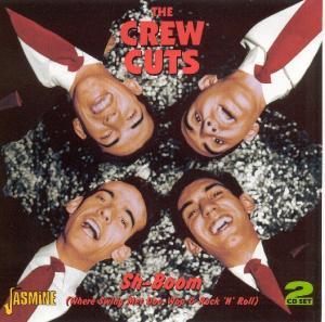 Crew Cuts,The