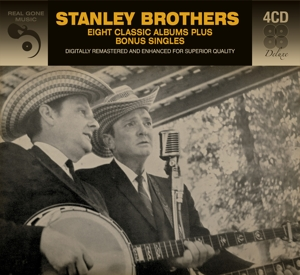 Stanley Brothers,The