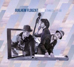 Flouzat,Guilhem Trio