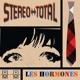 Stereo Total :Les Hormones (Farbiges Vinyl)