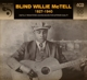 McTell,Blind Willie :1927-1940