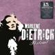 Dietrich,Marlene :Portrait