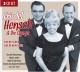 Hensch,Friedel & Die Cyprys :Die Hits Der Goldenen 50er