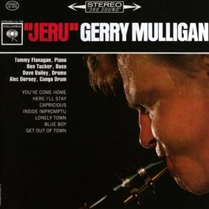Mulligan,Gerry