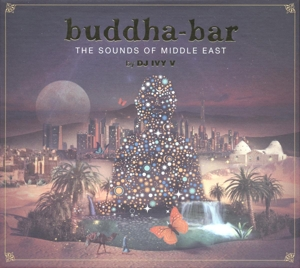 Buddha Bar Presents/Various
