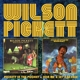 Pickett,Wilson :Pickett In The Pocket/Join Me/Lets Be Free