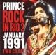 Prince :Rock In Rio 2