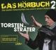 Sträter,Torsten :Das Hörbuch 2 Live-Der David ist dem Goliath sei