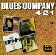 Blues Company :4-2-1