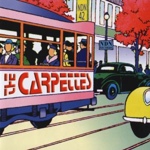 Carpettes,The