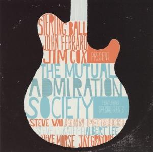 Ball,Sterling/Ferraro,John/Cox,Jim