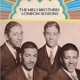 Mills Brothers,The :London Sessions: 1934-1939