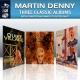 Denny,Martin :3 Classic Albums
