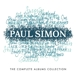 Simon,Paul :The Complete Albums Collection