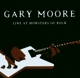 Moore,Gary :Live At Monsters Of Rock